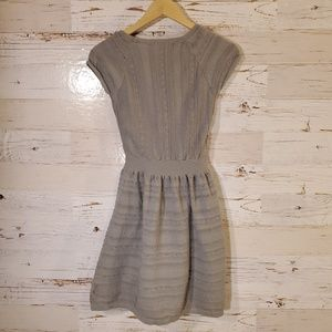 Athleta Dresses - Athleta short sleeve sweater dress